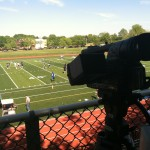 Video shooot Football