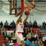 Ballers Dunking
