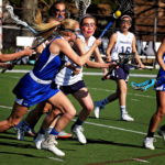 lacrosse player stealing