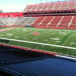 Rutgers Spring Game 2015